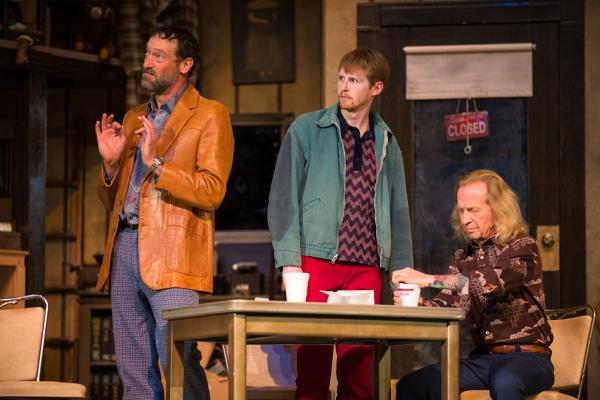 Troy Kotsur, Matthew Ryan Pest, Paul Raci