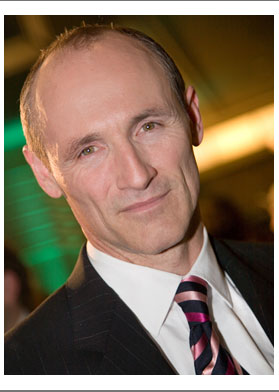 Colm Feore couple