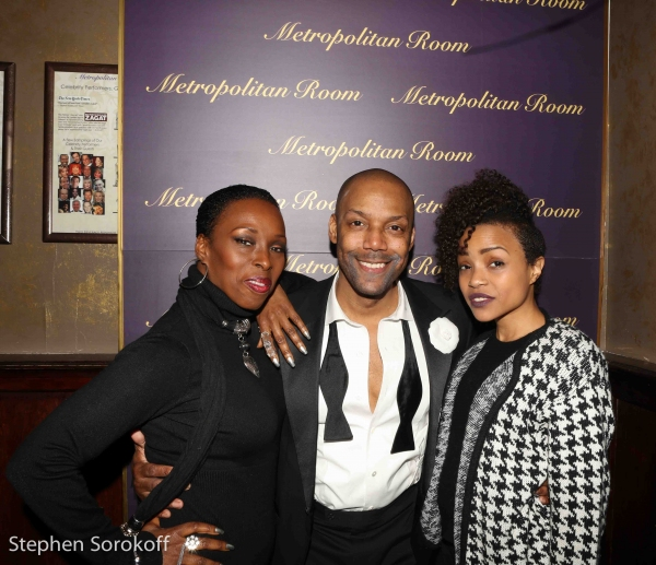 Brenda Braxton (Chicago),T. Oliver Reid, Ashley Stirbud