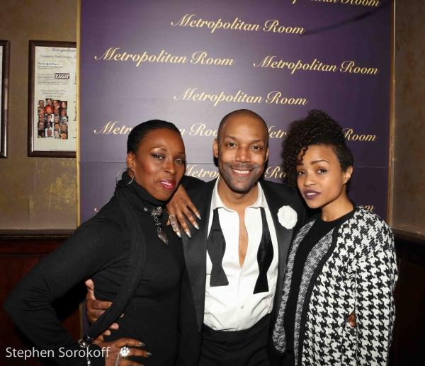 Brenda Braxton (Chicago),T. Oliver Reid, Ashley Stirbud