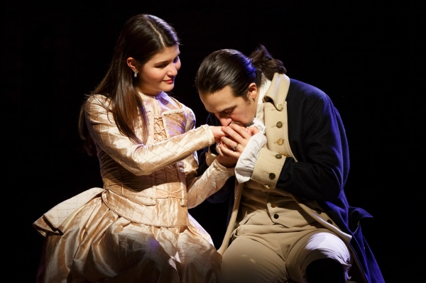 BREAKING NEWS: It's Official, HAMILTON Sets Broadway Dates for July Previews, August Opening