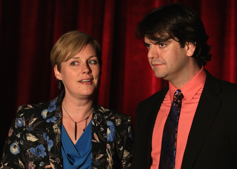BWW Reviews: Good People Theater Company's Elegant CLOSER THAN EVER