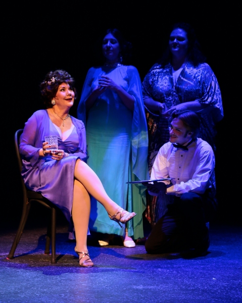 Photo Flash: First Look at Theater Works' AZ Premiere of FOLLIES