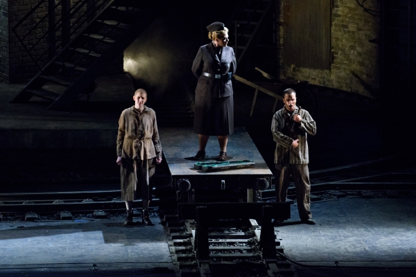 Photo Flash: First Look at Lyric Opera of Chicago's THE PASSENGER