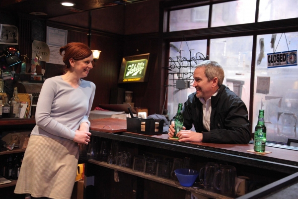 Photo Flash: First Look at American Blues Theater's YANKEE TAVERN, Opening Tomorrow