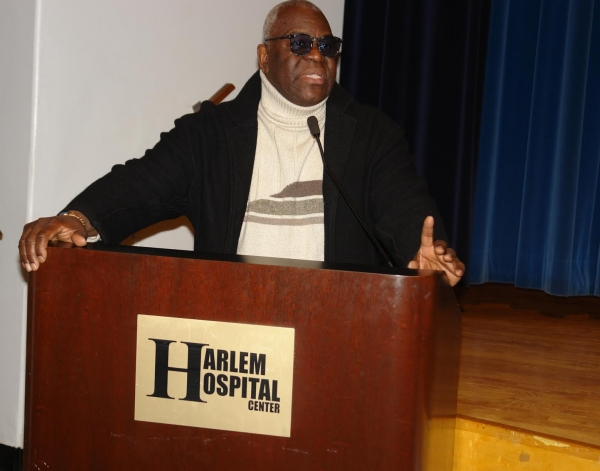 Photo Flash: Inside Woodie King's 2015 Black History Play Series