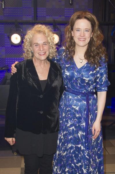 Carole King, Katie Brayben