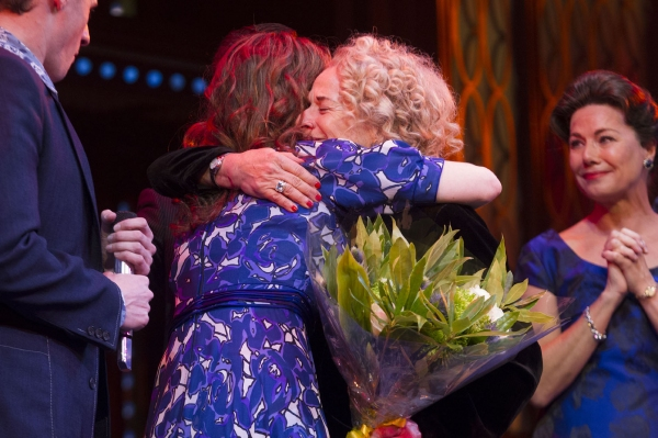 Carole King, Katie Brayben & Company