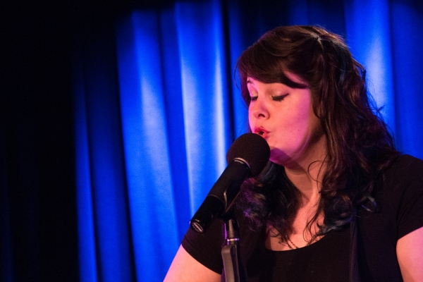 Lauren Elder