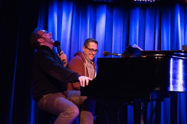 Stephen Tyler Davis and Brian Feinstein