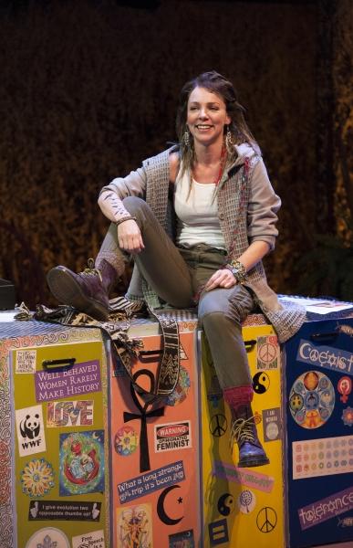 Sarah Litzsinger (Emily)