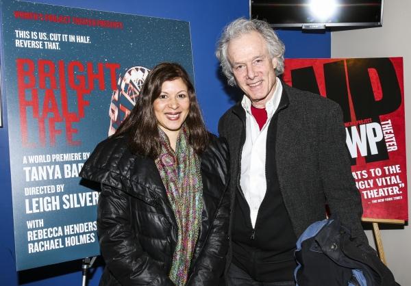 Photos: Tanya Barfield's BRIGHT HALF LIFE Celebrates Opening at the City Center