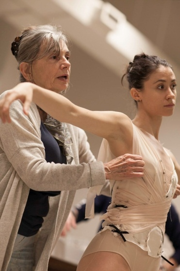 Photo Flash: First Look- Atlanta Ballet's World Premiere Ballat Adaptation of Tennessee Williams' CAMINO REAL