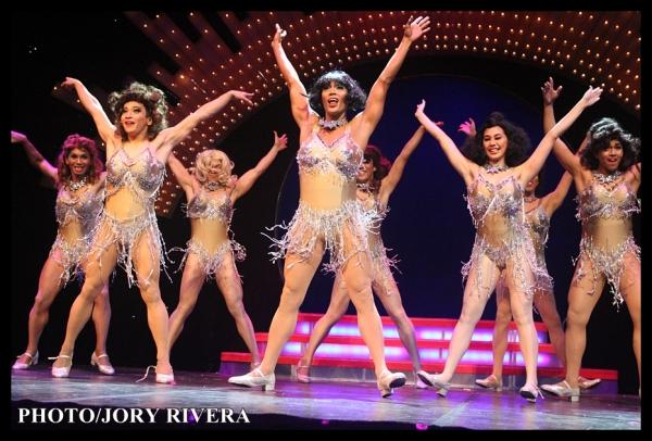 Photos: LA CAGE AUX FOLLES by 9 Works Theatrical