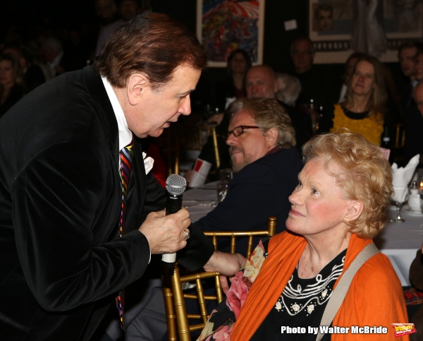 Photos: Inside Theatre for the New City's 12th Annual LOVE N' COURAGE Gala