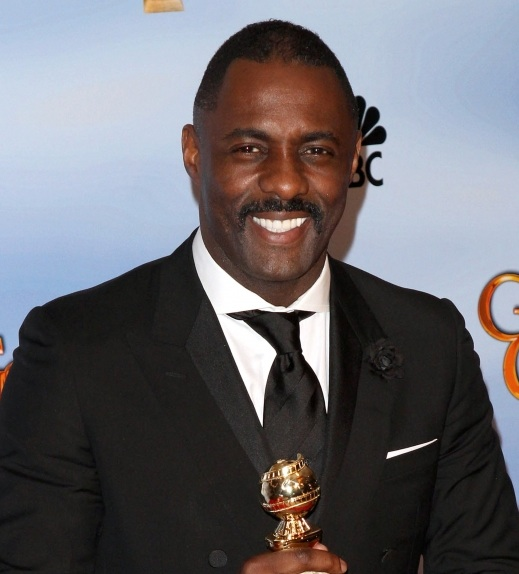 Netflix To Release Beasts Of No Nation Starring Idris Elba
