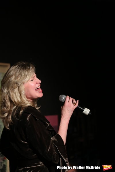 Photos: Luba Mason, Lee Roy Reams and More Perform at LOVE N' COURAGE Gala