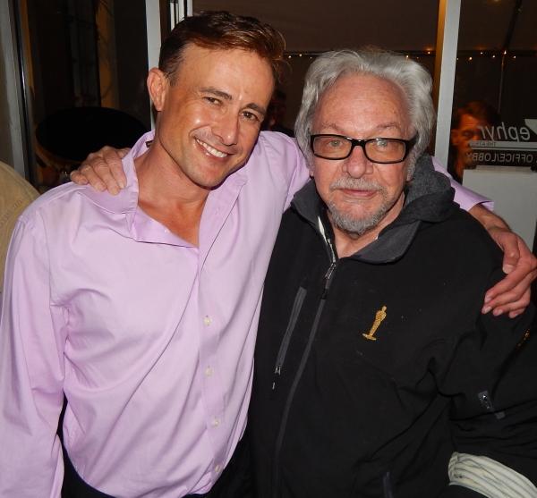 Steven Fales  & Robert Rosen