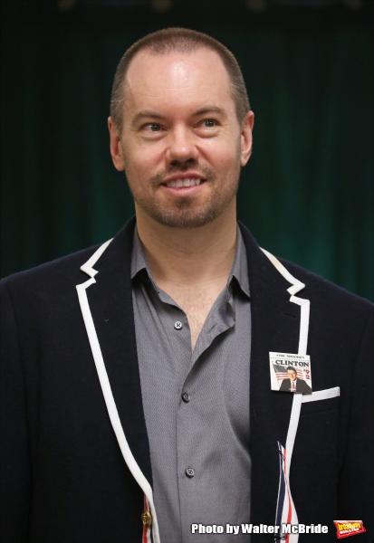 Director Dan Knechtges  Photo