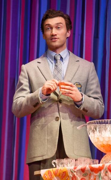Bryce Pinkham