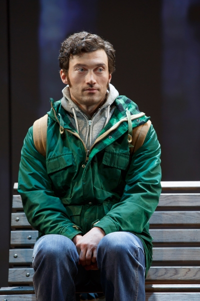Photo Flash: First Look at Elisabeth Moss, Jason Biggs & Bryce Pinkham in THE HEIDI CHRONICLES on Broadway