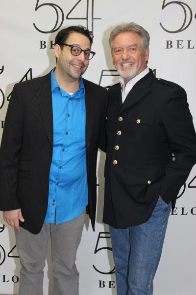 Steve Rosen and Larry Gatlin