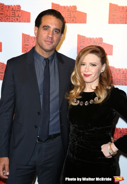 Bobby Cannavale and Natasha Lyonne