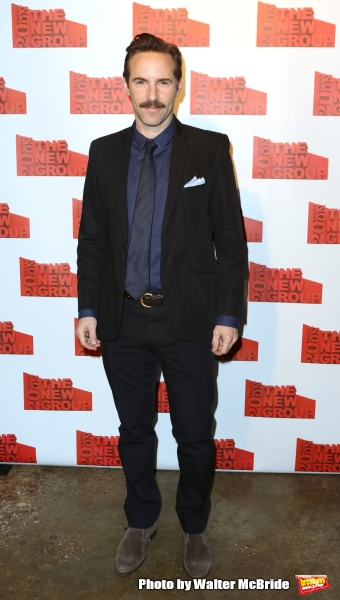 Photo Coverage: The New Group Honors Scott Elliott at 20th Anniversary Gala