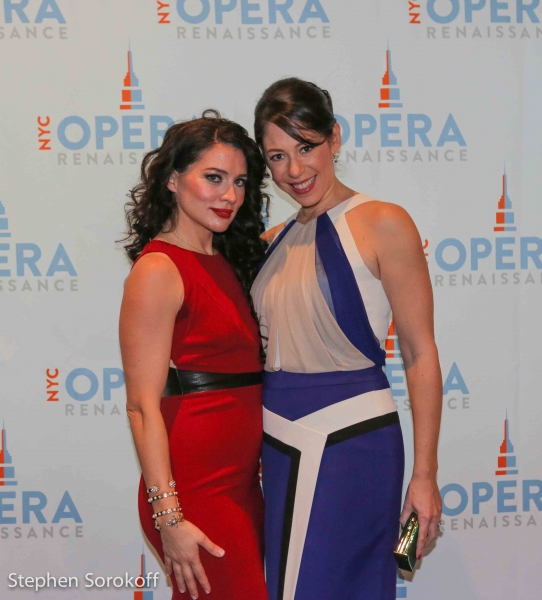 Violetta Weddepohl & Jenny Niederhoffer