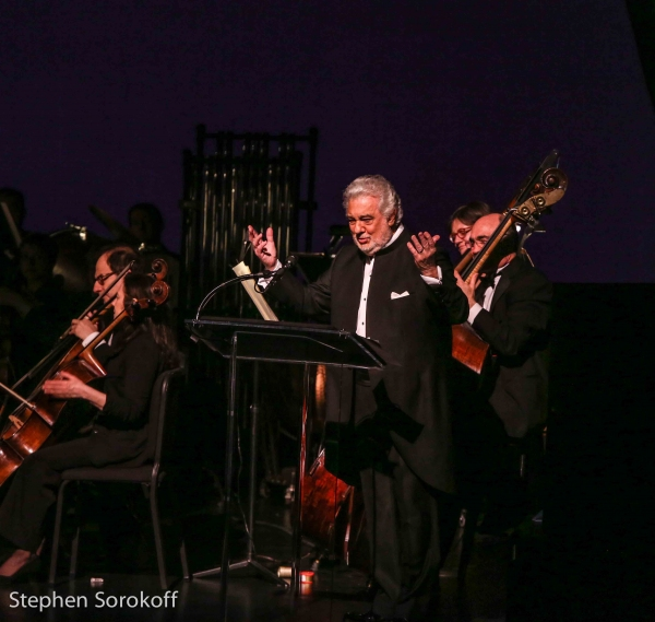 Photo Coverage: Sold-Out NYCO Renaissance Gala Celebrates Effort to Return THE PEOPLE'S OPERA to New York