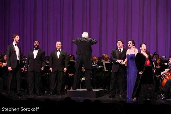 Photos: Sold-Out NYCO Renaissance Gala Celebrates Effort to Return THE PEOPLE'S OPERA to New York