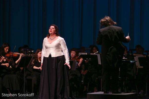 Christine Goerke & Pacien Mazzagatti