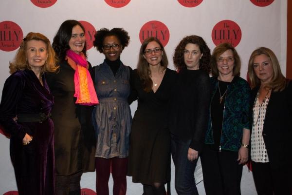 Renee Landegger, Cusi Cram, Zakiyyah Alexander, Lear deBessonet, Julia Jordan, Marsha Photo