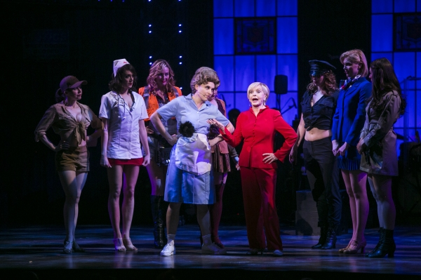 Florence Henderson and Company