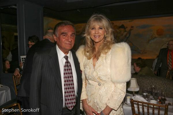 Tony Lo Bianco & Alyse Best Muldoon