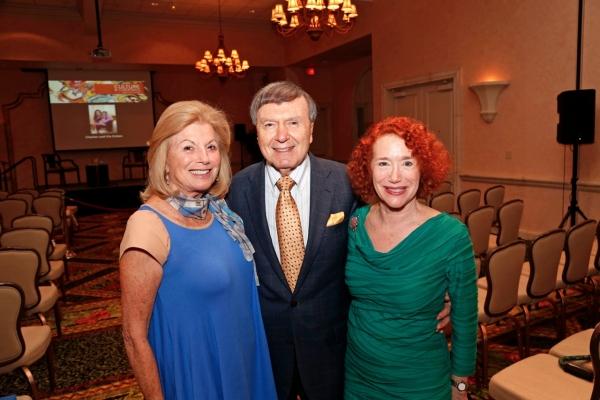 Maxine Marks, Donald M. Ephraim, Ellen Wedner