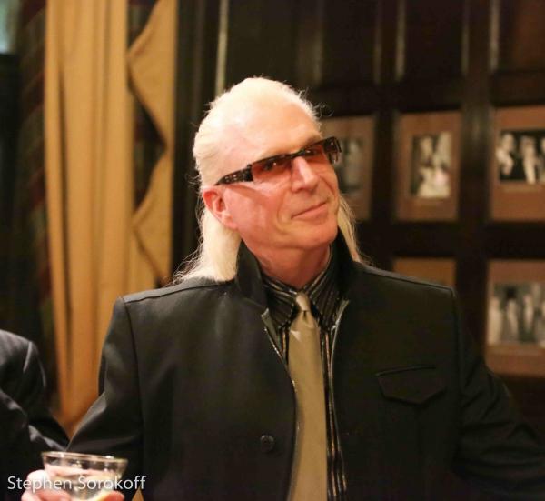 Ron Abel, music director