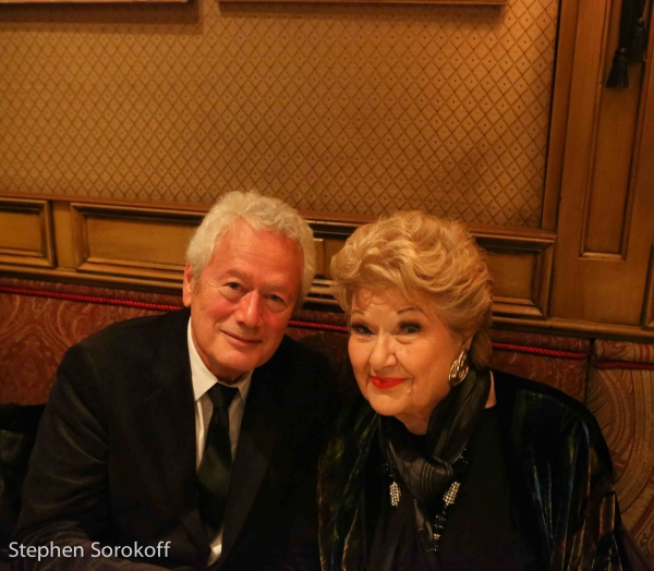 Stephen Sorokoff & Marilyn Maye