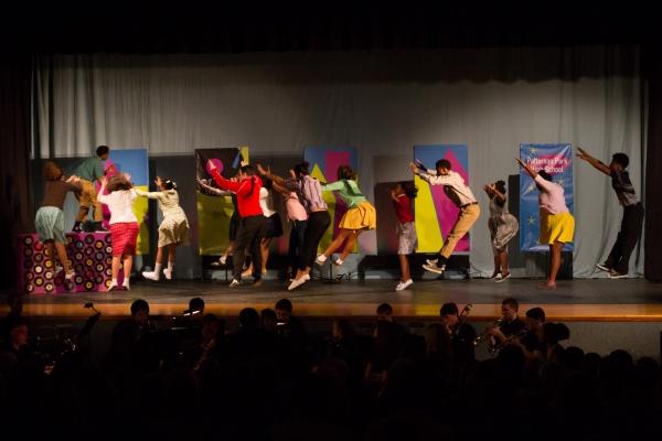 Photos: First Look at Centennial High School's HAIRSPRAY