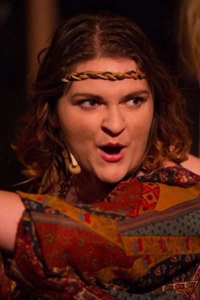 Photos: Sneak Peek at SRO Theatre Company's HAIR