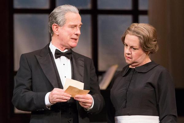 Photo Flash: First Look at Walnut Street's AND THEN THERE WERE NONE