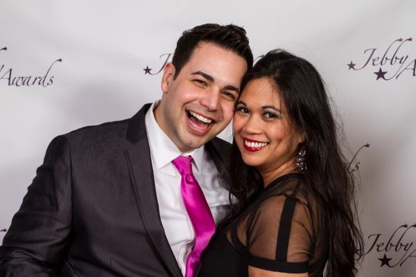 Photo Coverage: Inside the 2015 JEBBY Awards