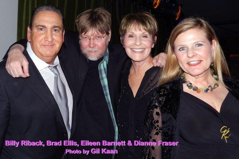 BWW Reviews: An Evening of Classic Broadway Features Performers Who Can REALLY Sing!!!