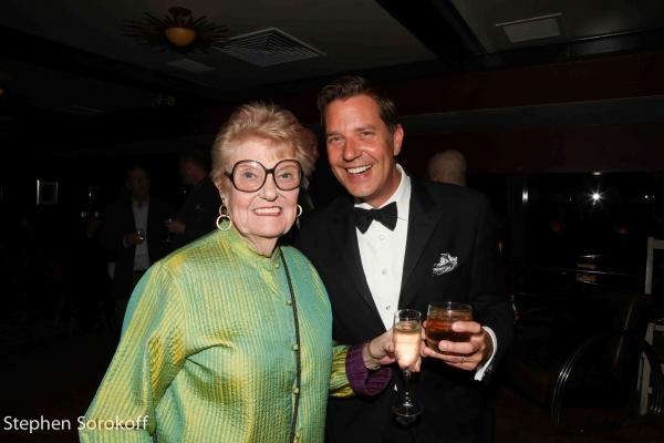 June Freemazon, Board Member & Steven Reineke