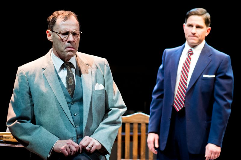 BWW Reviews: Nashville Rep's Stunning DEATH OF A SALESMAN