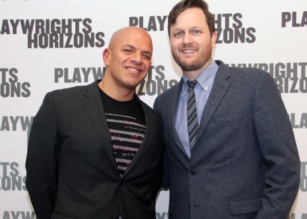 Mark Subias & Todd Almond
