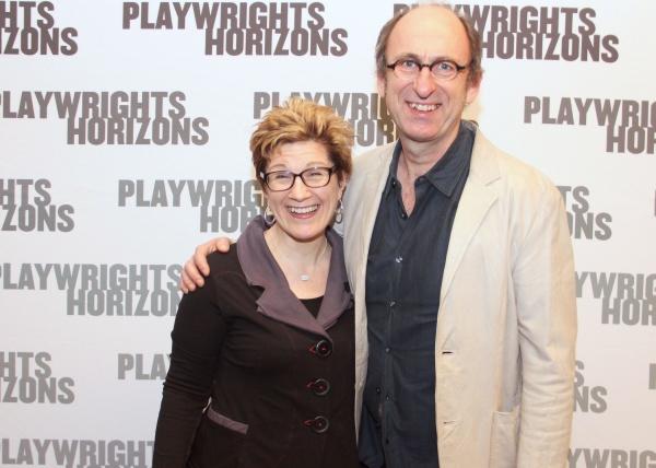Lisa Kron & David Kale