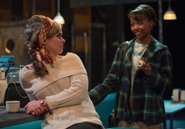 Photo Flash: First Look at Griffin Theatre's BALM IN GILEAD at The Den Theatre