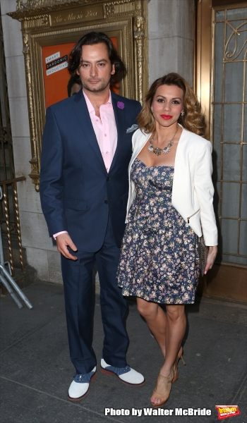 Photos: THE HEIDI CHRONICLES' Opening Night Red Carpet!