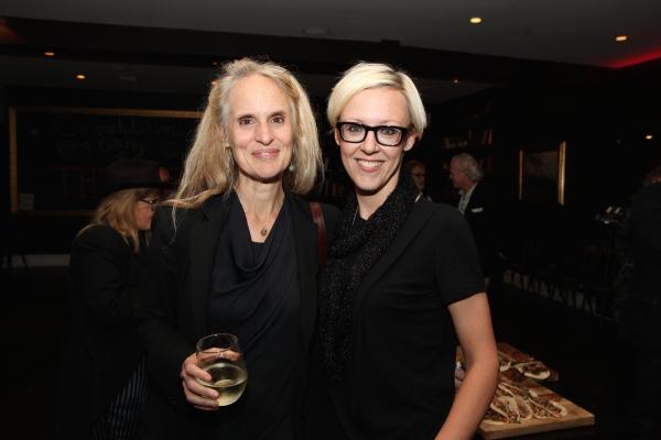 Wendy vanden Heuvel, Weathervane Productions and Kendra Bator